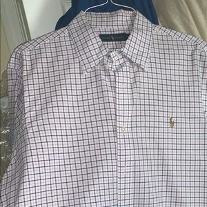 Polo XL Dress Shirt